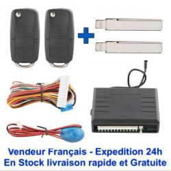 KIT CENTRALISATION RENAULT ESPACE REN36