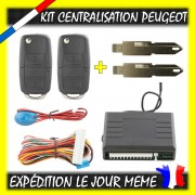 KIT CENTRALISATION Peugeot PARTNER