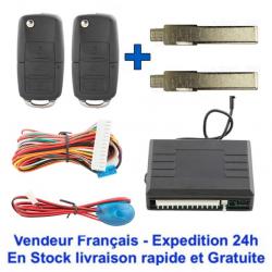KIT CENTRALISATION Peugeot