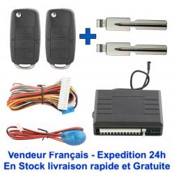 Kit Centralisation Honda