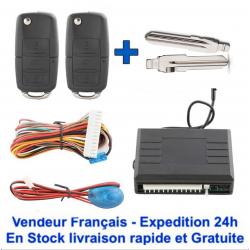 Kit Centralisation Seat Ibiza RU66