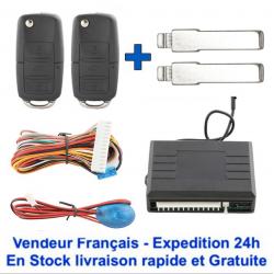 Kit Centralisation Seat Leon RU49