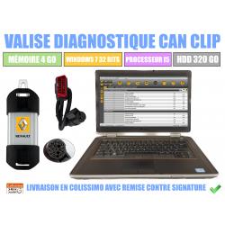 Kit Centralisation Seat Exeo RU66
