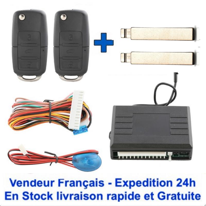 Kit Centralisation GOLF 4