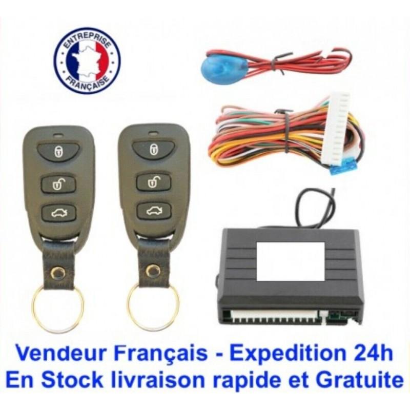KIT CENTRALISATION BMW E46