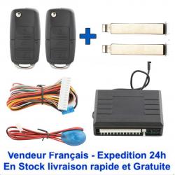 Kit Centralisation Opel RU46
