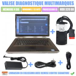Kit Centralisation CITROEN SAXO