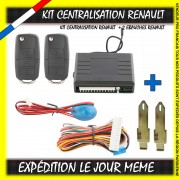 KIT CENTRALISATION RENAULT SUPER 5